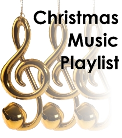 Christmas Music Playlist.Free Christmas Music Playlist For Today S Monday Melodies