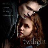 Twilight Soundtrack Cover Art