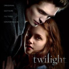 Twilight Soundtrack