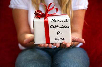 Top 10 Musical Gift Ideas for Kids