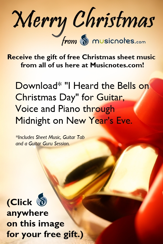 Christmas Bells Free Gift