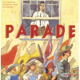 Parade Soundtrack