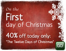 announcing musicnotes 12 days of christmas sale - When Is The First Day Of Christmas