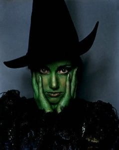 "Don't try ""Defying Gravity"" for your vocal audition."