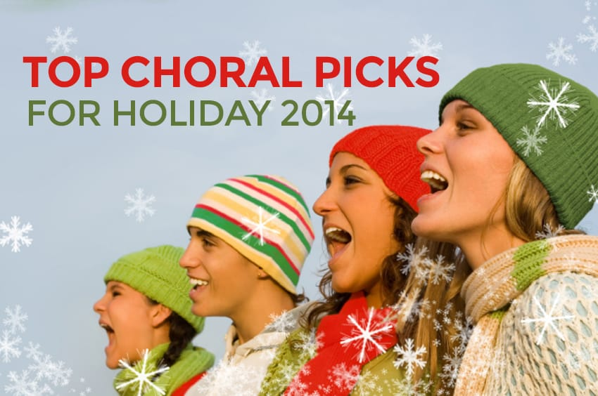 Christmas Choral Music