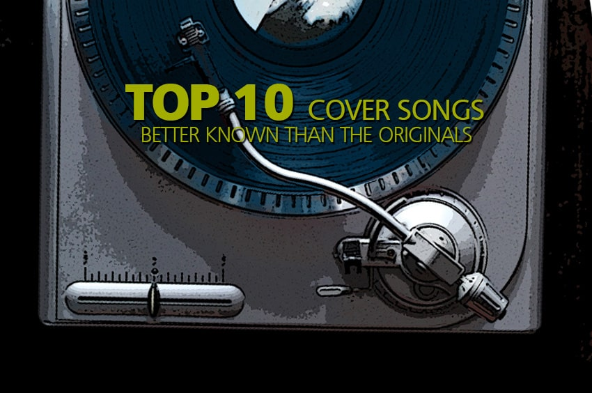Popular Cover Songs