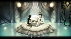 Deemo game for iOS and Android