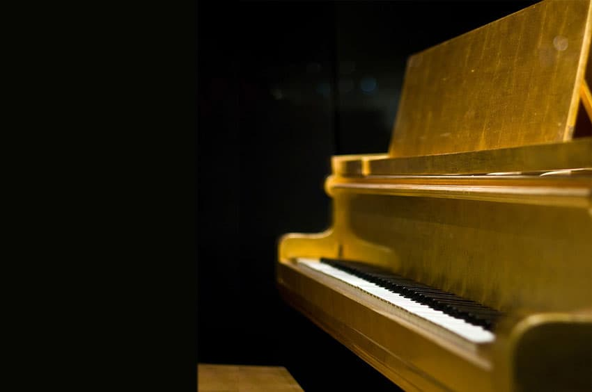 Challenging Classical Piano Works