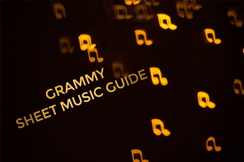 Grammy Music