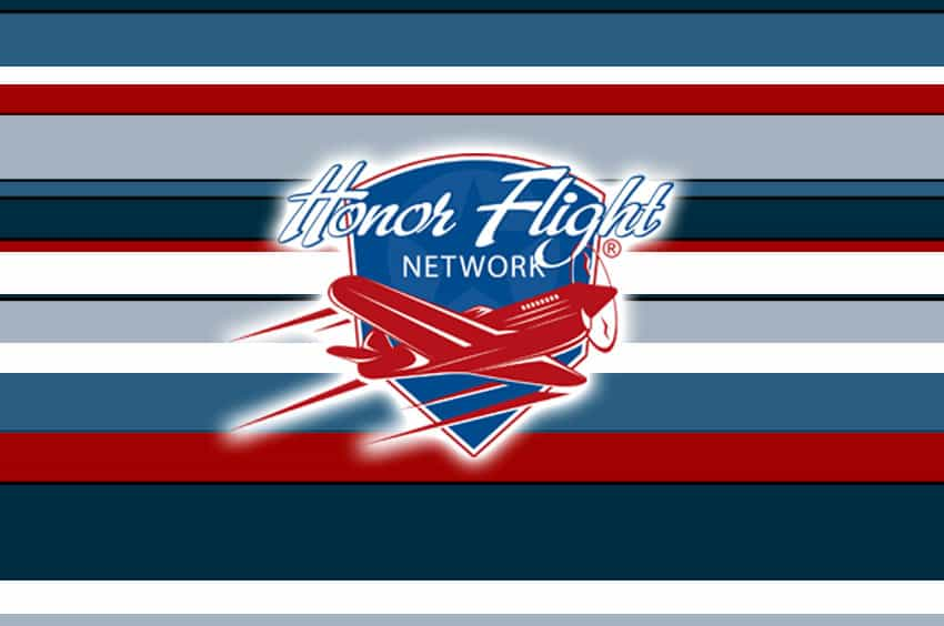 Honor Flight Donation Drive