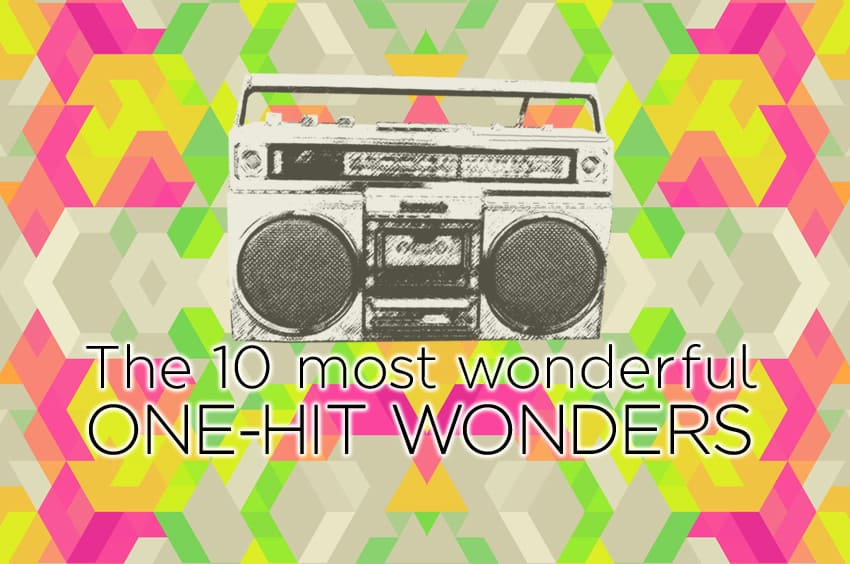 Ohe-Hit Wonders