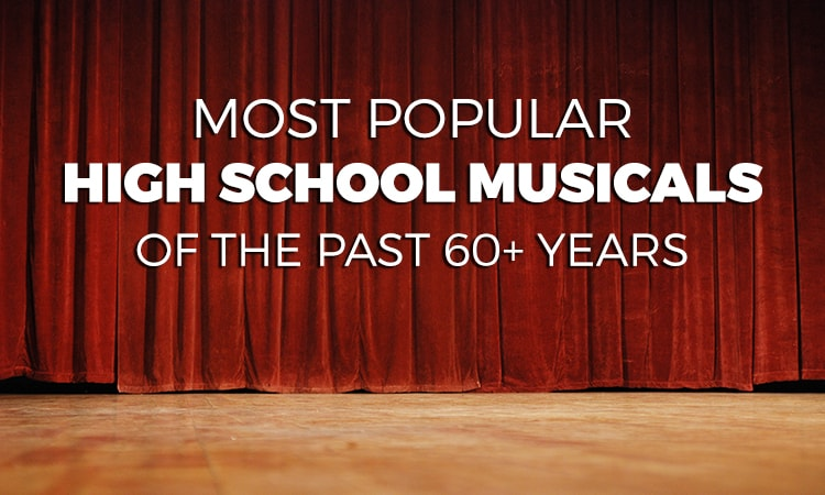 Popular High School Musicals