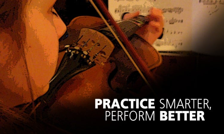 Practice Tips for Musicians