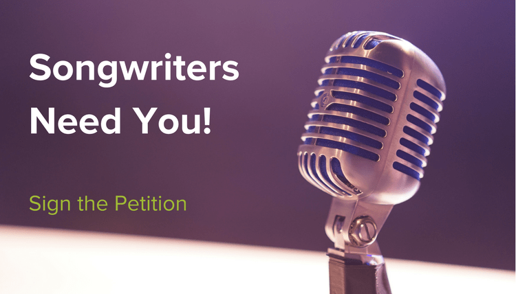 Songwriters Need You! (1)