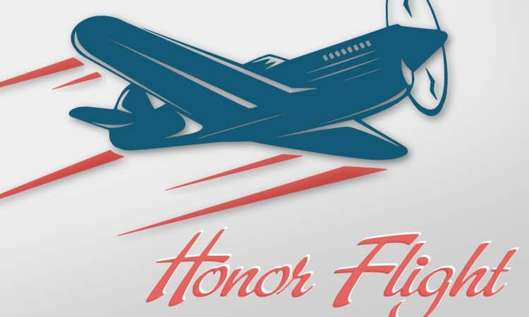 honor flight donation