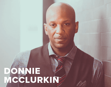 Donnie McClurkin Sheet Music