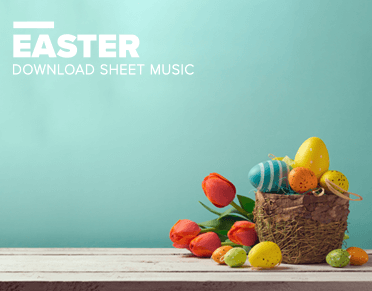 Easter Sheet Music