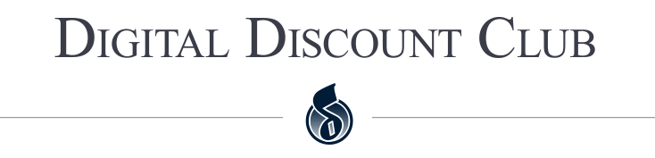 Digital Discount Club