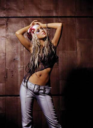 Christina Aguilera Wallpapers and Pictures