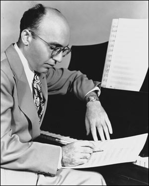 Kurt Weill Sheet Music