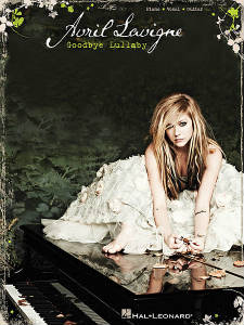 Avril Lavigne Sheet Music