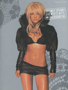 Britney Spears Sheet Music