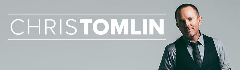 Chris Tomlin Sheet Music