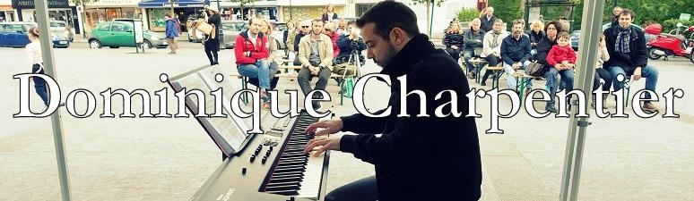 Dominique Charpentier Sheet Music
