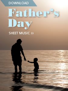 Father's Day Sheet Music