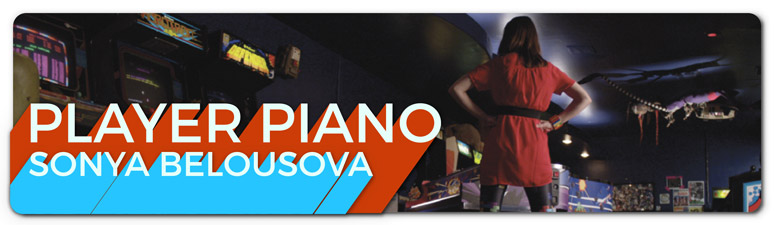 Player:Piano feat. Sonya Belousova Sheet Music