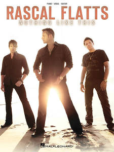 Rascal Flatts Sheet Music