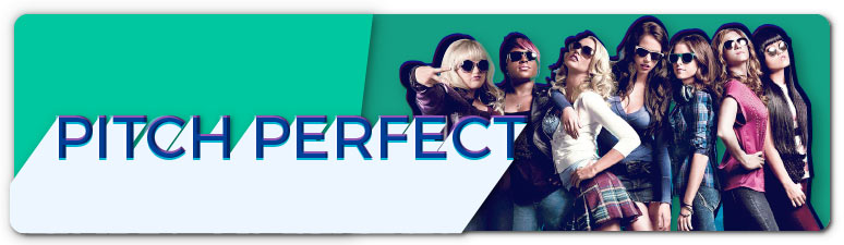 Pitch Perfect 2 banner Image