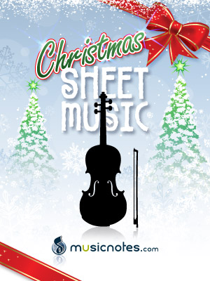 Christmas Sheet Music for Cello