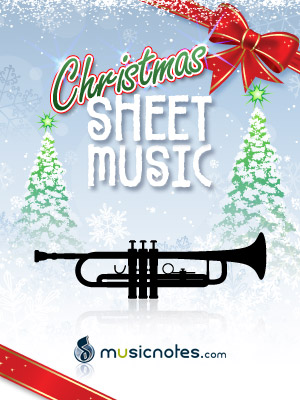 Christmas Sheet Music for Trumpet