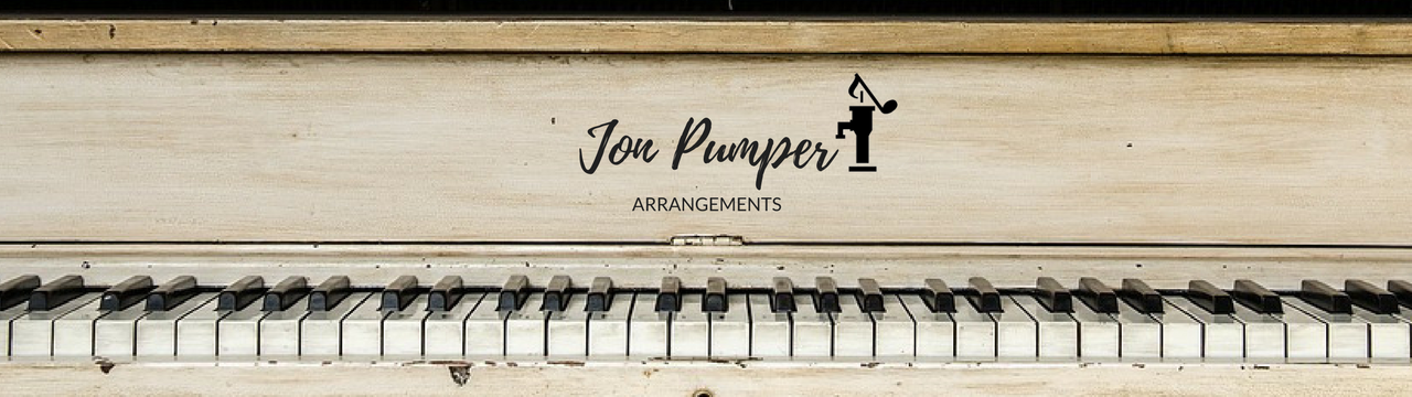 Jon Pumper Sheet Music