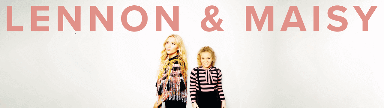 Lennon & Maisy Sheet Music