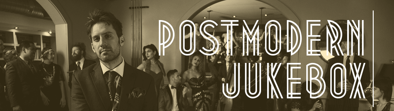 Postmodern Jukebox Sheet Music