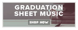 Graduation Sheet Music