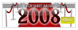 Top Downloaded Songs from 2008