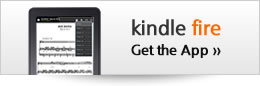 Musicnotes for Kindle Fire