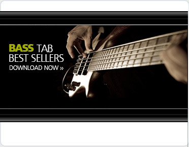 Best of Bass Guitar Tab 2016