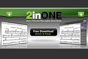digital music player software: