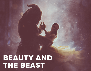 'Beauty and the Beast' Sheet Music