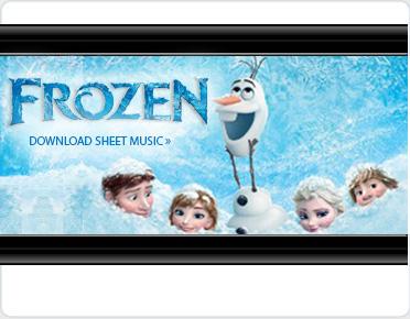 Flute Sheet Music Let It Go Frozen