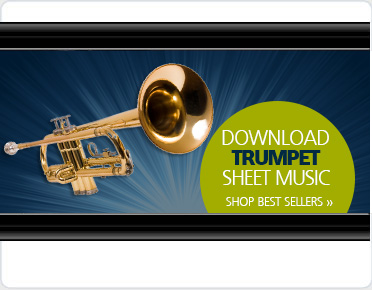 Best of Trumpet Sheet Music 2016