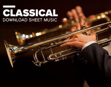 Classical Trumpet Sheet Music