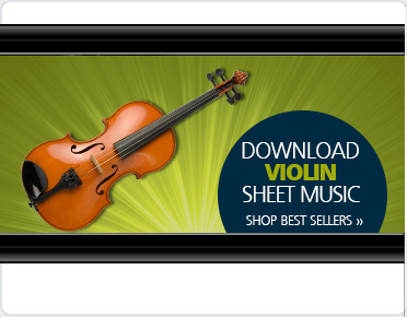 Best of Violin Sheet Music 2016