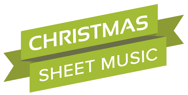Christmas Sheet Music Downloads