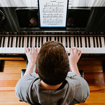 Sheet Music Apps