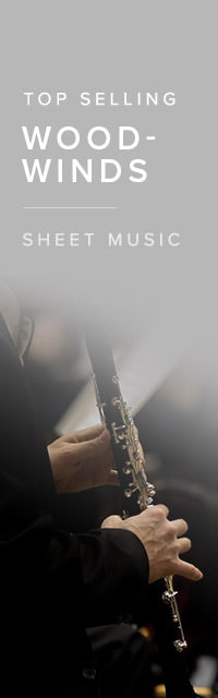Woodwinds Sheet Music